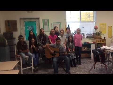 Multiples of 12  Song :Taos International School 2018