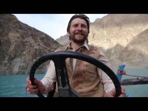 FlyDubai   A Russian Tourist Explores Pakistan   VLOG
