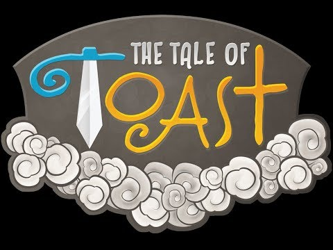 Tale of toast - Part 1