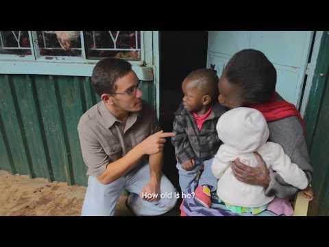 AU Abroad Nairobi - Profile of a Public Health Student