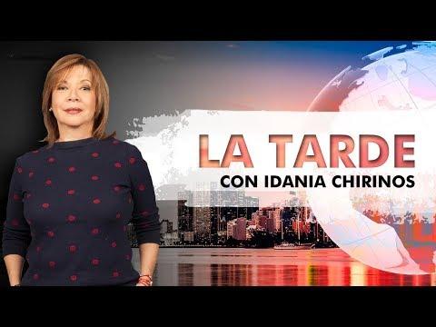 La Tarde NTN24/ lunes 7 de enero de 2019