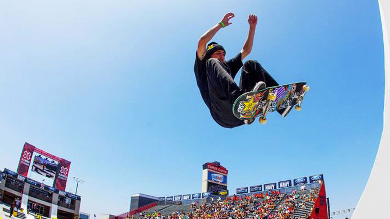 #63 Do It For The Fun with Guest Pro Skateboarder Greg Lutzka