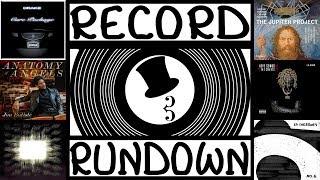 Record Rundown August 13, 2019