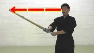 27Kendo Basics III: Tandoku Dosa: Shomen Uchi Important Points