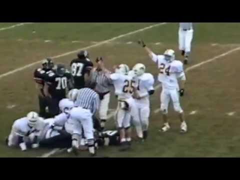 1995 CHS v Northampton