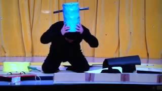 スギちゃんが欽ちゃんの仮装大賞に出演し恥をさらした。 エンタメニュー...
