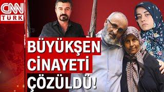 Osman Büyükşen'den ilk açıklama! Cinayet çözüldü! Kiralık katil yanlış eve girmiş! 4 kişi tutuklandı