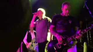 Guided By Voices - Echos Myron - Irving Plaza 7/11/14
