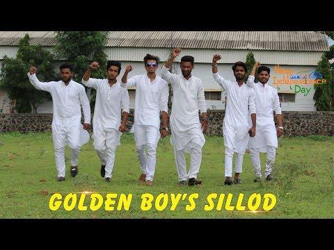 happy independance day SFK  Golden boys Sillod