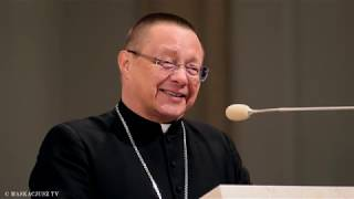 Abp Grzegorz Ryś o ojcostwie w wierze