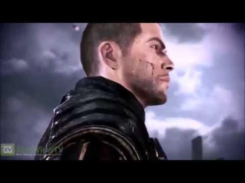 Mass Effect MV - Ready Or Not Not