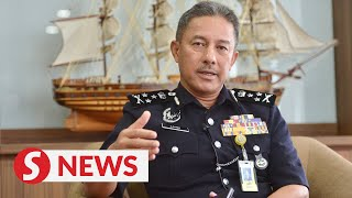 Police to launch anti-corruption plan Thursday