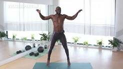 Cele mai puternice exerciții abdominale. Cat costa bara de exercitii? Picioare agățate pe bară