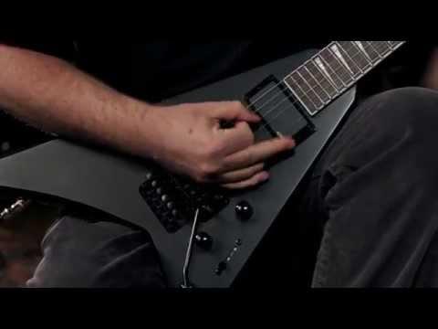 Product Spotlight - Jackson RRXMG Rhoads V Electric Guitar