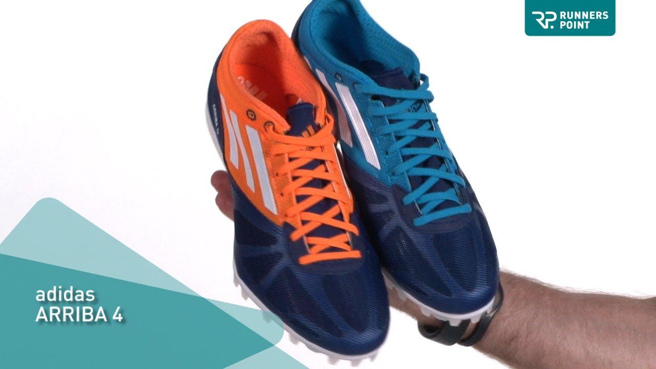 wholesale dealer 14125 6a8c7 Herren Laufschuh adidas Arriba 4