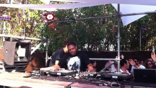 "Kerri Chandler @ DC10 Ibiza Circoloco Opening Party 2012 ""The Sun Can't Compare"" Thumbnail"
