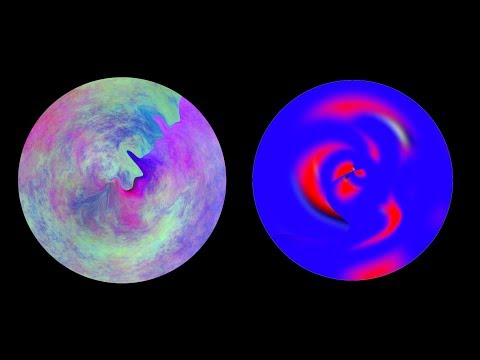 Gimp Tutorial: Make Planets using GIMP 2.10.6