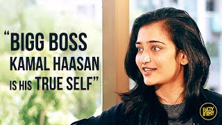 Bigg Boss Kamal Haasan is his True self