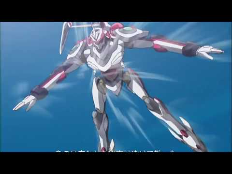Eureka Seven Episode 1 VF.