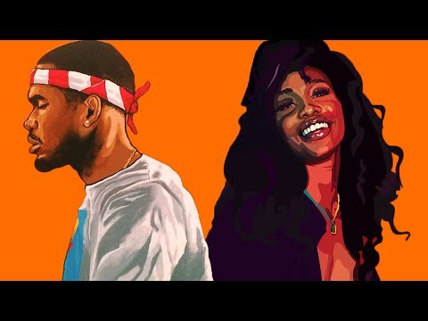[FREE] SZA x Frank Ocean Type Beat 2018 - Redemption (@DJKronicBeats) | Rnb Instrumental Type Beat