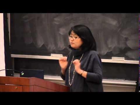 Company Information Session - Speaker Min Zhu