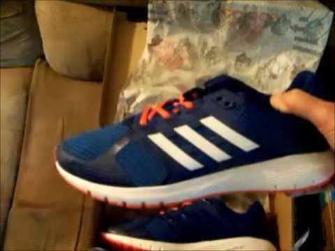 Adidas Duramo 8 Review - YouTube a76a5a86913ea