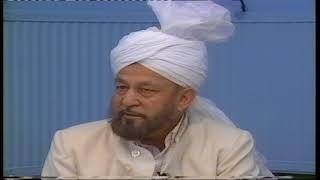 Dars-ul-Qur'an - 95 - 22nd March 1992 (English)