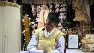 Ks. Piotr Natanek - Kazanie o Tajemnicy Mszy Świętej wg. św. Ojca Pio 26.07.2013
