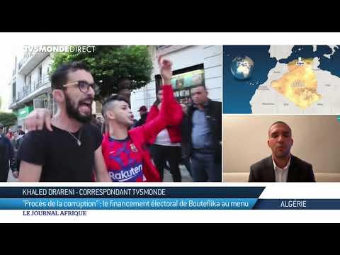 Algérie : le