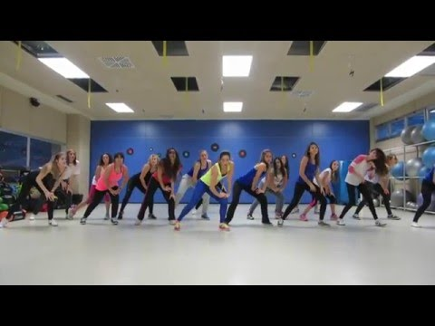 Xportdance® Choreography Sorry (Justin...