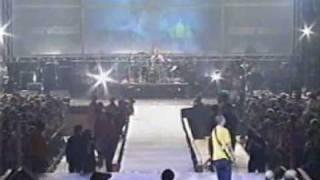 SUPER STUPID 1999 LIVE.
