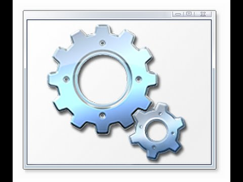 How To Create A Batch File To Stop/Start A Service Win7