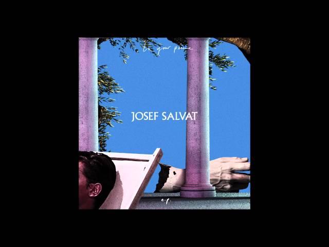 Josef Salvat - Diamonds