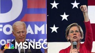 Are All Eyes On Biden Heading Into Third Debate? | Morning Joe | MSNBC