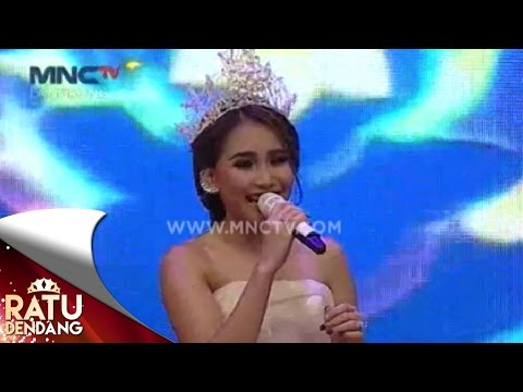 "Ayu Ting Ting ""Dil Laga Liya"" - Ratu Dendang (3/2)"