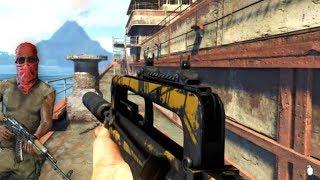 Търсим изгубеният нож! - Far Cry 3 #6