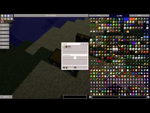 Minecraft Computercraft Branch-Mining Turtle Program Spotlight