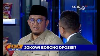 DIALOG - Prabowo Jadi Menteri Pertahanan?, Ini Jawaban Dahnil Anzar