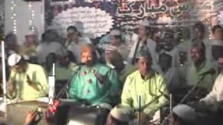 Qawwali Habib Ajmeri (URS-E-ISHAQUI) 2008 PART 4