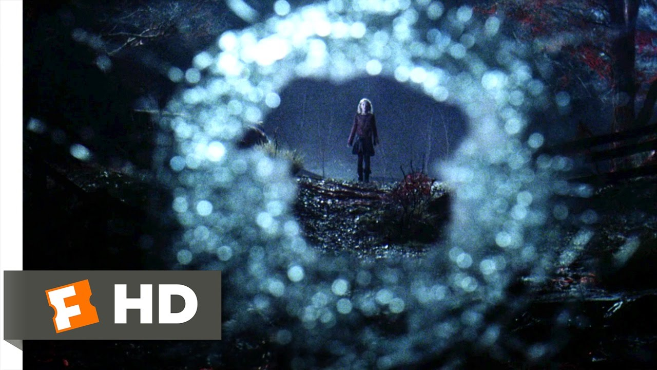 Farm Girl Wallpaper War Of The Worlds 6 8 Movie Clip Abduction 2005 Hd