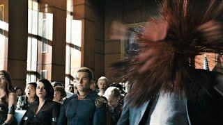 Пацаны 2x07 - Взрывающиеся головы на судебном заседании