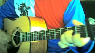 ♪♫ Scarborough Fair - Acoustic Cover By Ash Almond