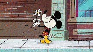 Kijk Een bloemetje voor Minnie filmpje