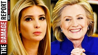 Ivanka Caught Pulling A Hillary