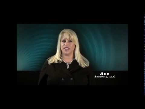 ACE Security, Sullivan, Missouri - Fidelity Broadcasting : 60 sec insert
