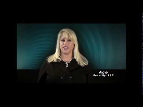 ACE Security, Sullivan, Missouri - Fidelity Broadcasting : 60 sec insert