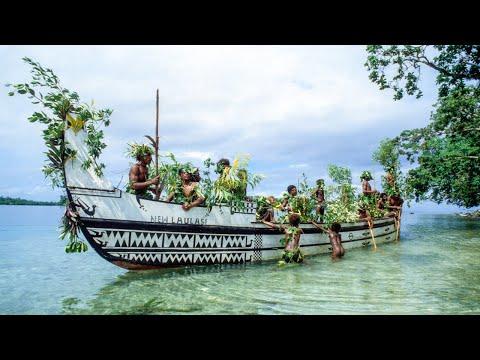 Islands Of Survival