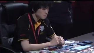 Yu-Gi-Oh! World Championship 2014 - Deck Profile - 2nd Place - Shunsuke Hiyama (JAPAN)