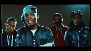 Maxsta - I Wanna Rock (Official Video 2012)