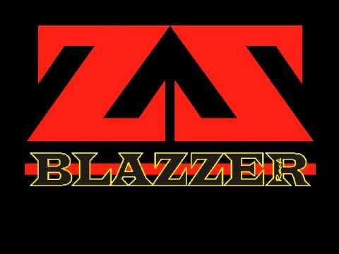 Blazzer